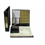 Corporate Kit with Seal Embosser AND Laser Wafer Seal (CL Kit)
