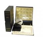 LLC Kit with Seal Embosser AND Laser Wafer Seal (EC BLACK)