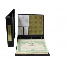 Corporate Kit with Laser Wafer Seal (CL Kit)