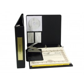 LLC Kit with Seal Embosser (CL Kit)
